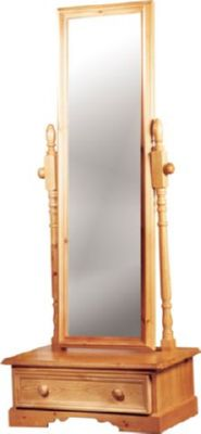Roxburgh Cheval Mirror