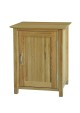 Madison Oak Printer Cupboard
