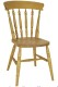 Boston High Back Spindle Chair