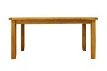 Stafford Oak Large Extending Table
