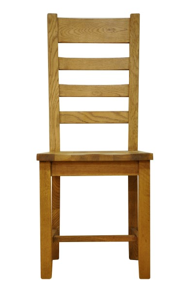 Stafford Oak Ladderback Dining Chair