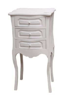 Belgravia French Bedside Cabinet